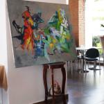 Quito centro of contemporary art